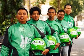 pengemudi gojek - gojek.com