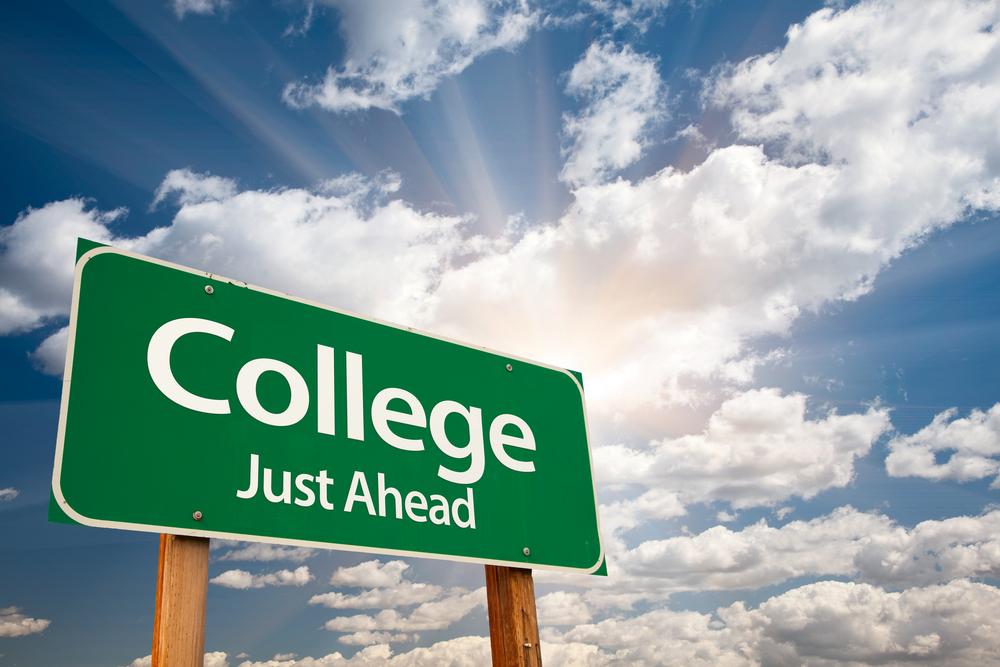 Going to college - www.hwschools.net