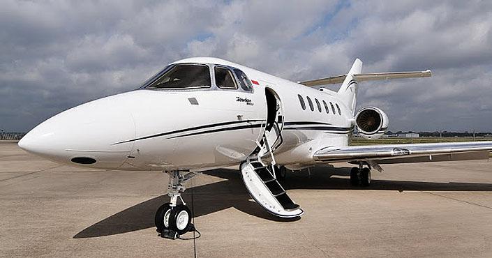 Pesawat jet - indo-aviation.com