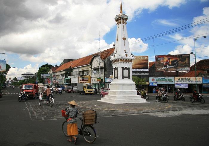 Tinggal di Yogjakarta dapat menghemat biaya - http://yogyakarta.panduanwisata.id