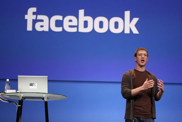 Mark Zuckerberg pendiri Facebook akan menyumbang 99% saham Facebooknya untuk amal -techtimes.com