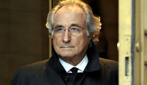 Bernard Madoff - bloomberg.com