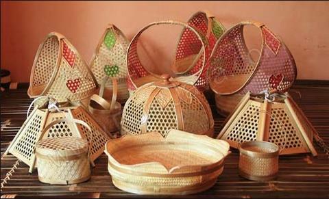 Image result for tips berbisnis kerajinan bambu