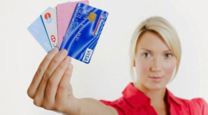 bebas utang kartu kredit