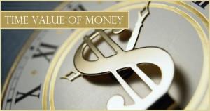 time value money