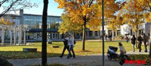 university-germany