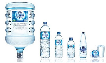 Cara Menjadi Agen Aqua Galon