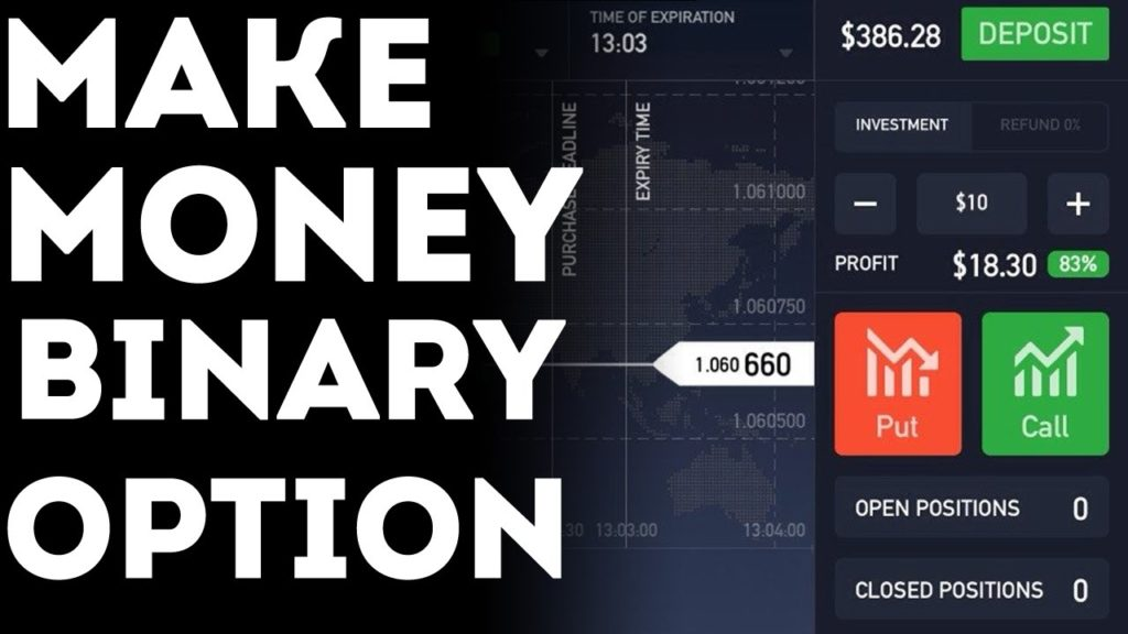Binary options belajar