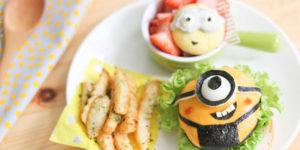 makanan untuk anak susah makan