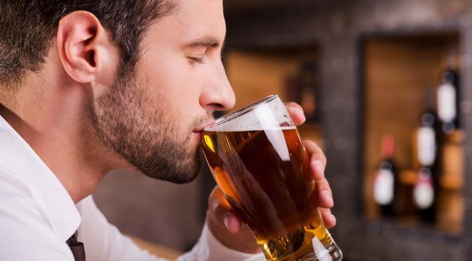 pengaruh bir terhadap kesehatan