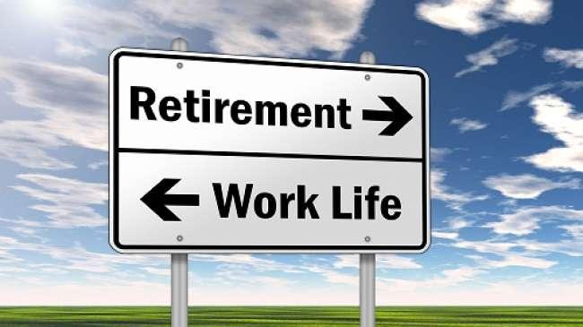 pensiun dini perusahaan swasta