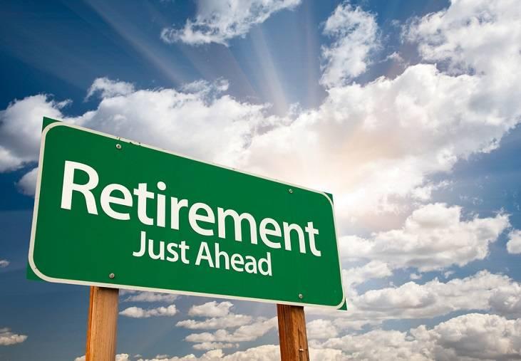 pensiun dini PNS