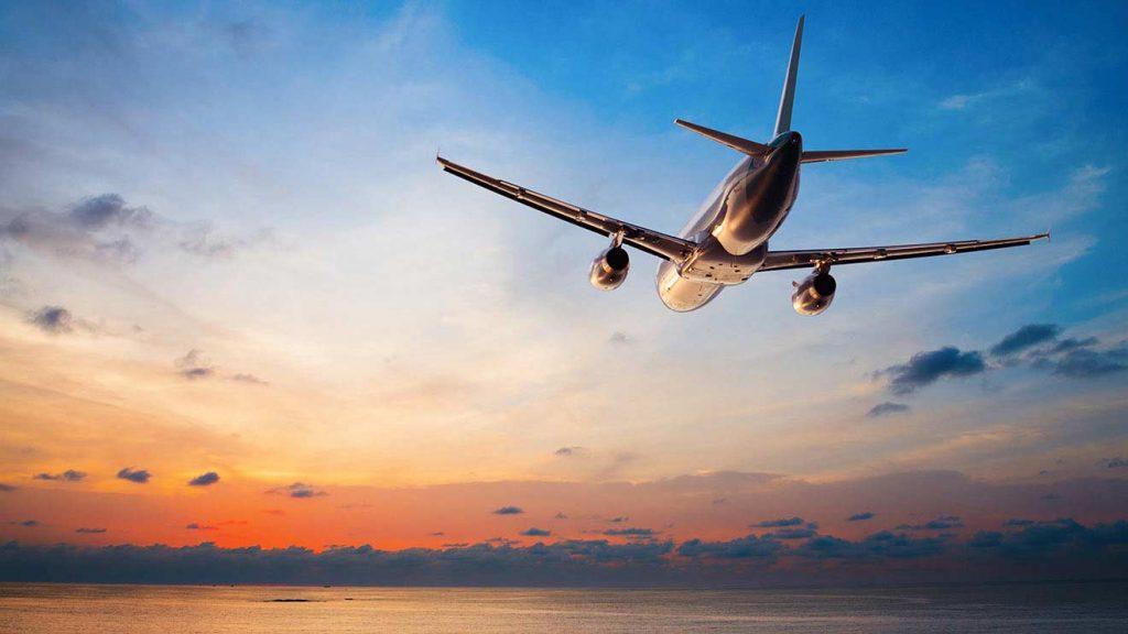 cara menjadi agen tiket pesawat