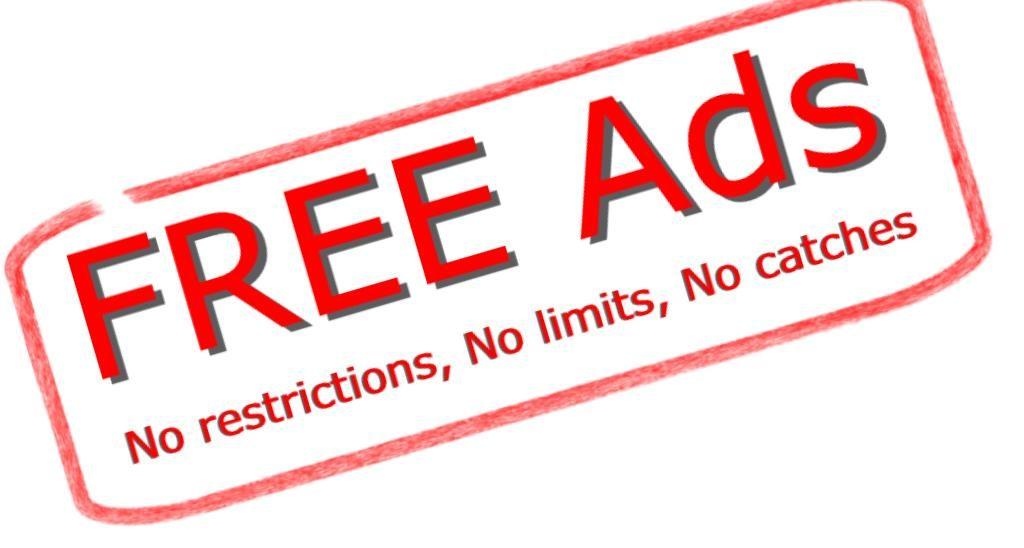 cara pasang iklan gratis