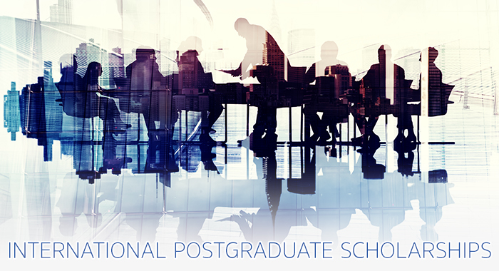 cara mendapatkan beasiswa pascasarjana luar negeri