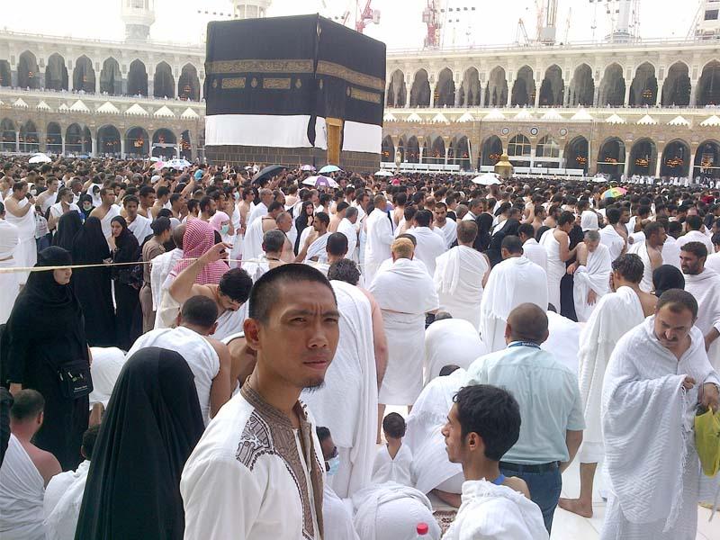 Travel Umrah Murah