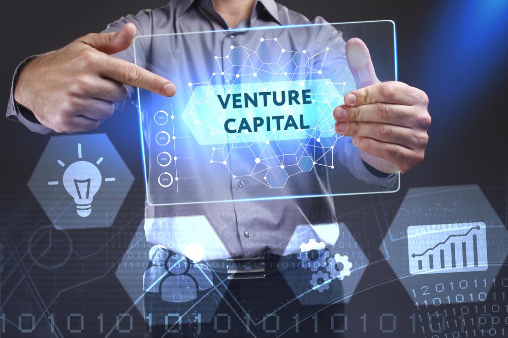venture capital dunia